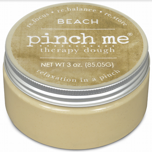 Pinch Me Therapy Dough Beach 3 oz