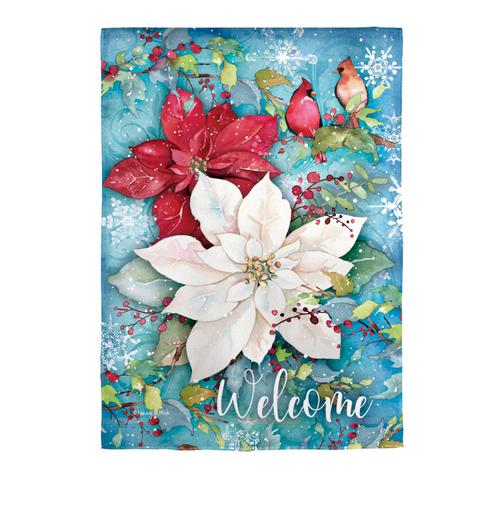 Winter Melody, Garden Flag