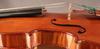 Violin by Jean-Baptiste Colin 1898