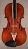 Violin by Romedo Muncher, 1921 front.