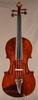 1880 Mittenwald, German Violin