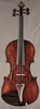 Charles Gerrish Potsdam, NY 1940 Violin