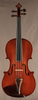 "SOLD ""French Strad"" ca. 1920"