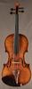Bohemian, Student Violin circa 1900 full