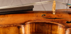 Bohemian, Student Violin circa 1900 side
