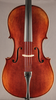 Princeton Violins Workshop Cello