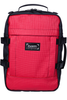 A+ BACKPACK FOR HIGHTECH CASE-RED