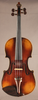 Schoenbach, Germany violin ca. 1920 full