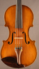 Early Chinese 1957 Violin