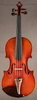 German Violin circa 1920 Full, great condition.