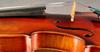 German Violin circa 1890 side