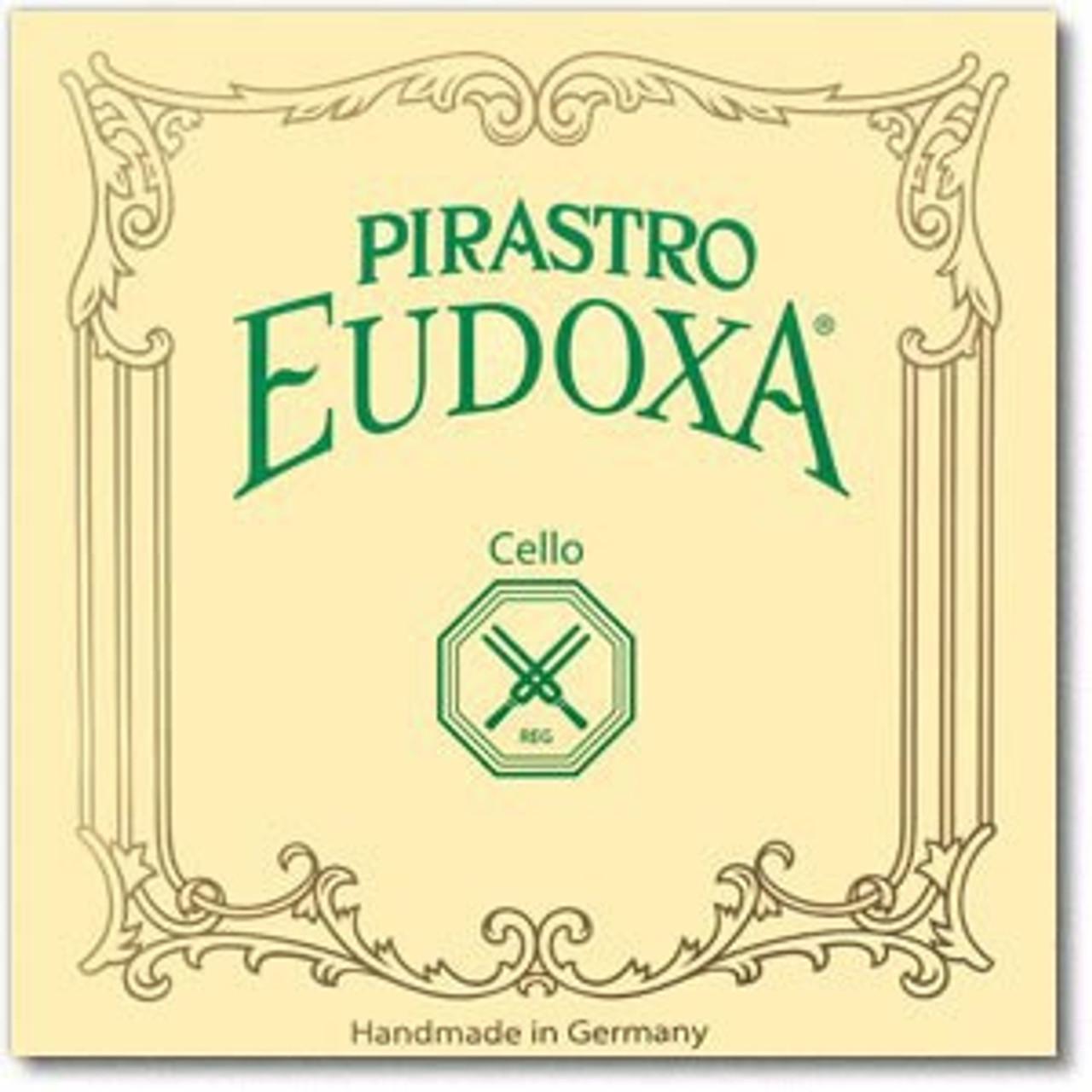 Pirastro Obligato Cello String Set 4//4