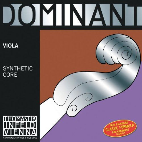"""Dominant Strings Set for Viola  - 12"""" to 13.5"""""""