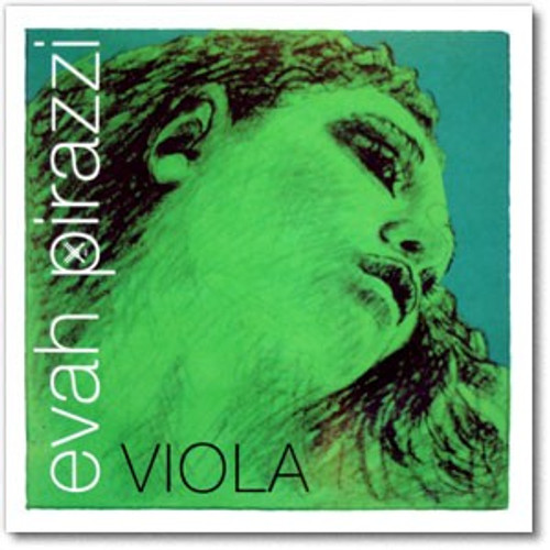 """Evah Pirazzi Strings Set for Viola up to 16.5"""""""