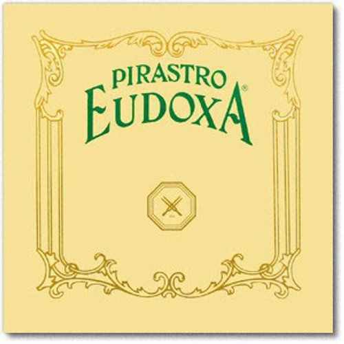 Pirastro Eudoxa Strings Set for Viola 16-17""
