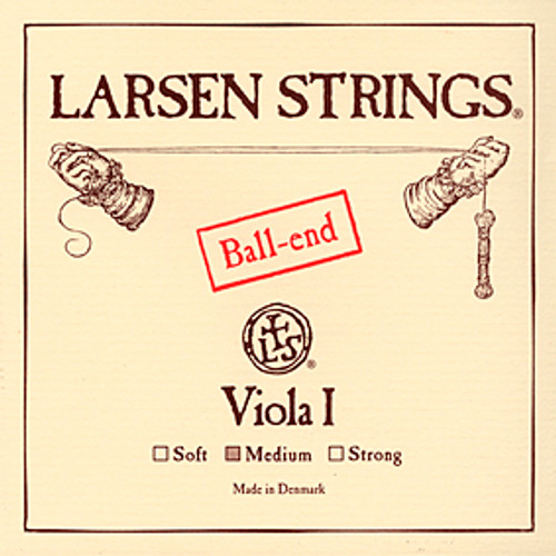 Larsen String Set for Viola 15-17""