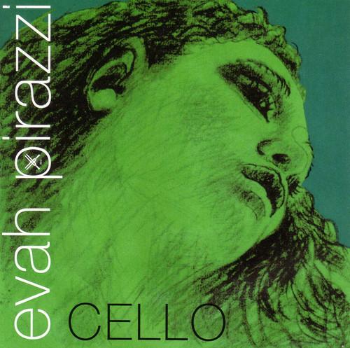Evah Pirazzi Cello Strings Set - 4/4