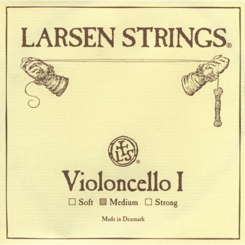 Larsen Cello Strings Set - 4/4
