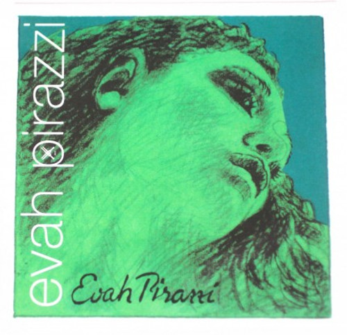 Evah Pirazzi Violin Strings Set - 3/4 + 1/2