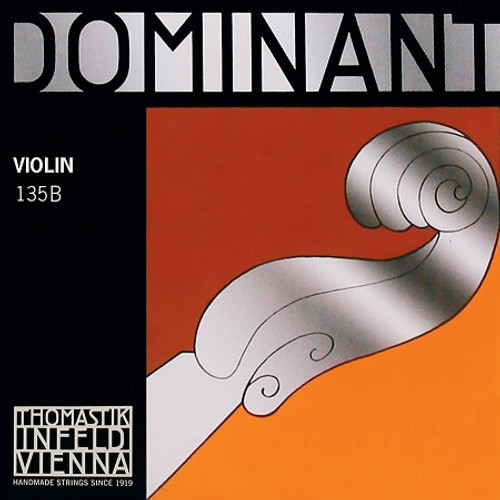 Dominant Strings Set for Violin - 135B - 1/8