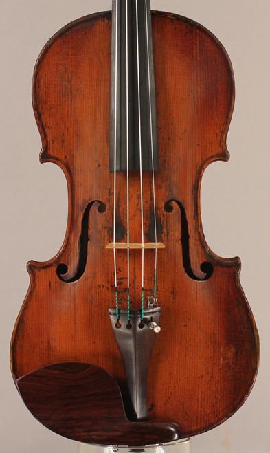 18th century violin  SOLD!