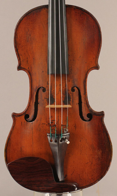 18th century violin  SOLD!