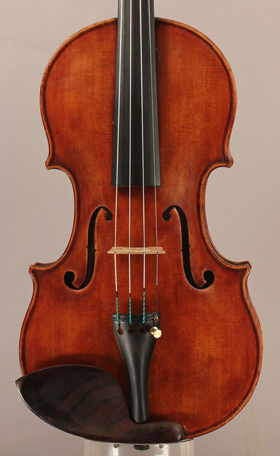 SOLD - Violin by Charles Enel Paris ca.1920 SOLD