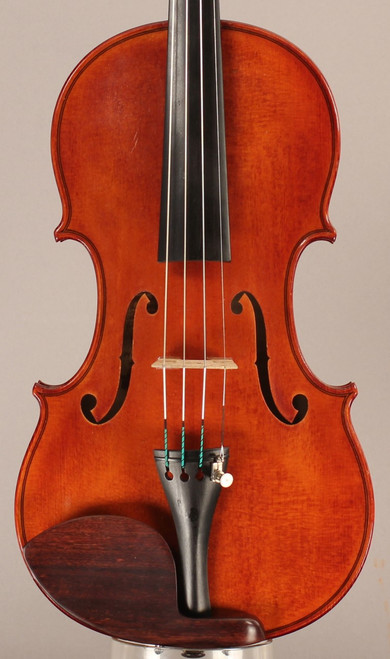 Violin by Jules Lavest ca. 1930