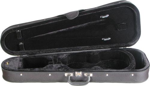 Core Shaped Violin Case