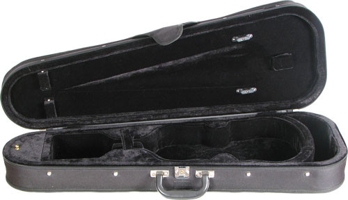 Core Shaped Violin Case