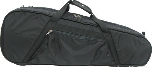 Bobelock Smart Bag 1007 Shaped Violin Case Cover - Black