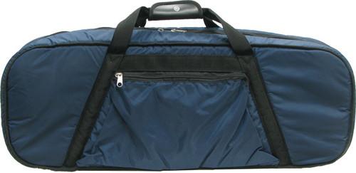 Bobelock Smart Bag 1002 Oblong Violin Case Cover - Blue