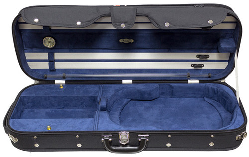 Core Viola Suspension Case - Adjustable