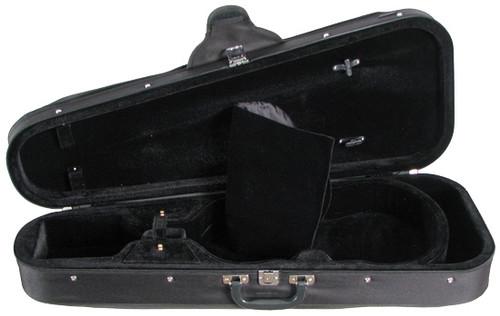 Core Shaped Viola Case
