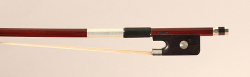 Valdecir Nickel-Mounted Cello Bow
