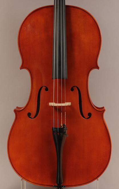 SOLD Cello by Ernst Heinrich Roth 1977