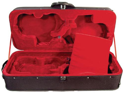 Core Quad Violin Case