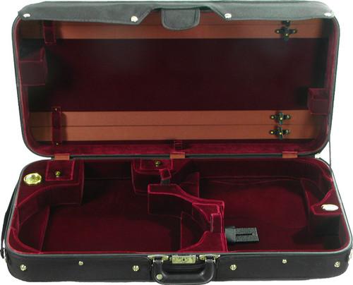 Bobelock Combo Violin/Viola Case