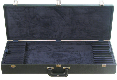 Bobelock Vinyl Twenty-Four Bow Case