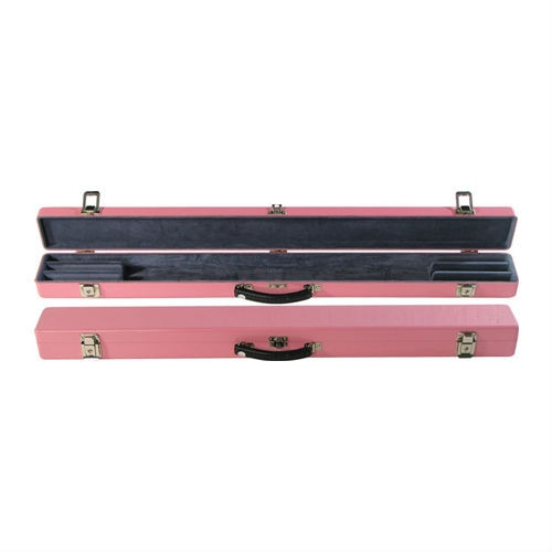 Bobelock Fiberglass Triple Bow Case