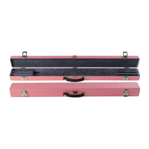 Bobelock Fiberglass Triple Bow Case