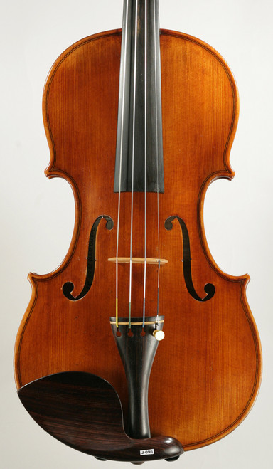 Snow Professional JHS-V Violin (Chinese Maple)