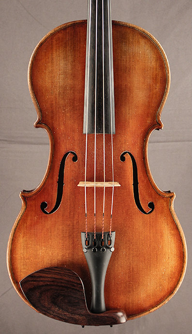 "Wilkanowski Italian Model Viola 16.5"", Polish Maker"