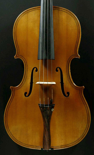 Snow Professional JHS-A Viola (Chinese Maple)