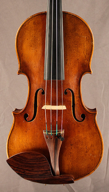 Ernst Heinrich Roth, 1923 German Violin