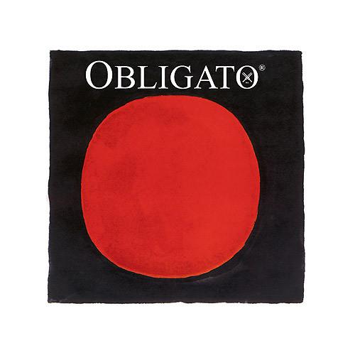 Pirastro Obligato Violin Strings Set - 4/4