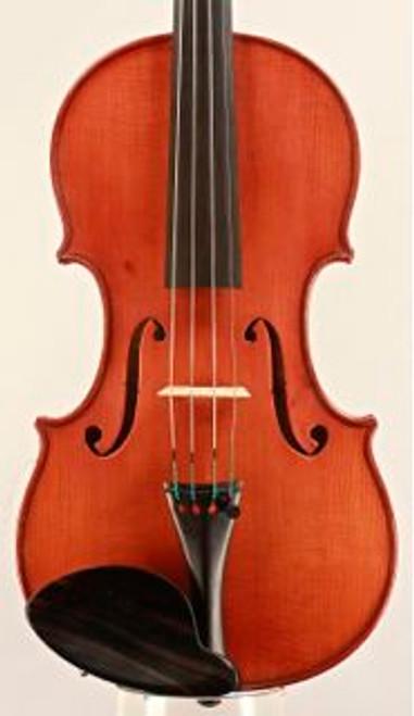 Violin by Aldo Cappelli (SOLD)