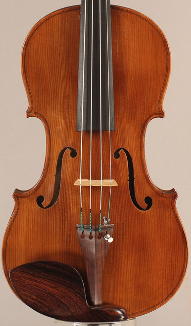 Japanese Violin Ca. 1920 (SOLD)