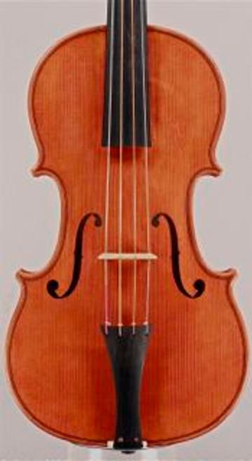 SOLD! Baroque Violin by Fiorella Anelli, Cremona 2012