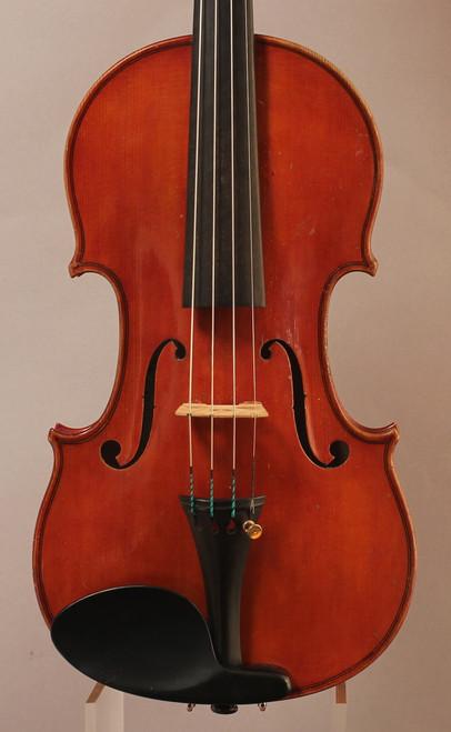 Moinel-Cherpitel 1932 French Violin